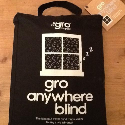 The Gro Anywhere Blind