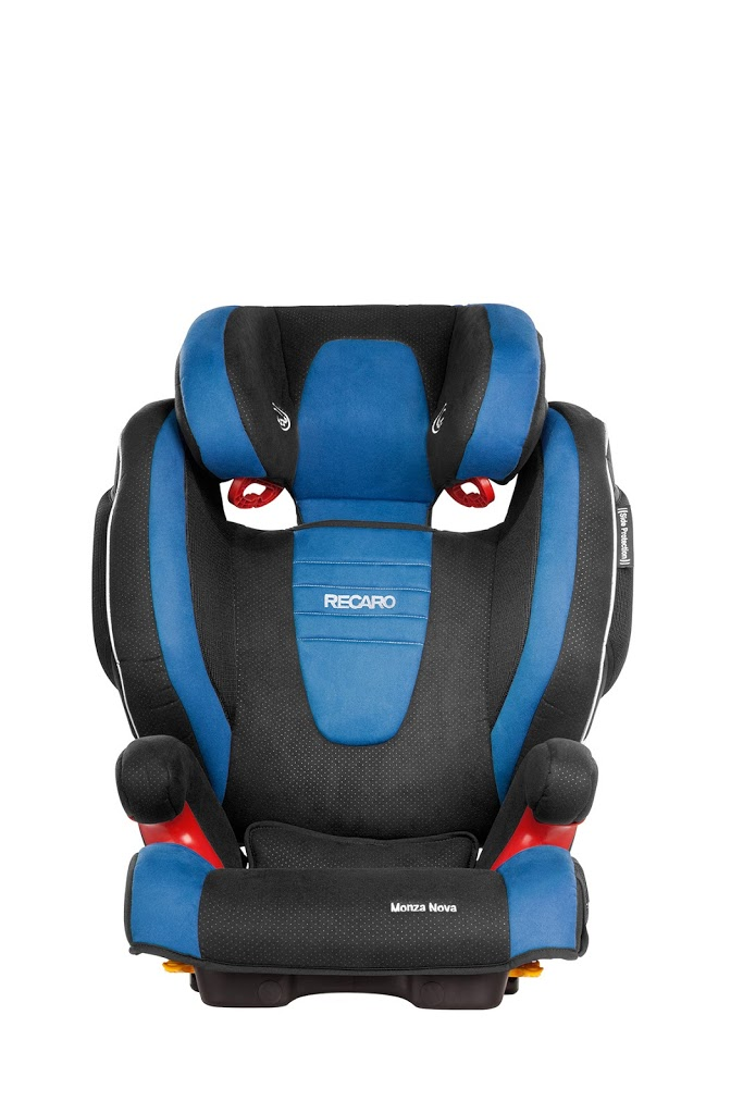 Car Seat Testers Family Fever