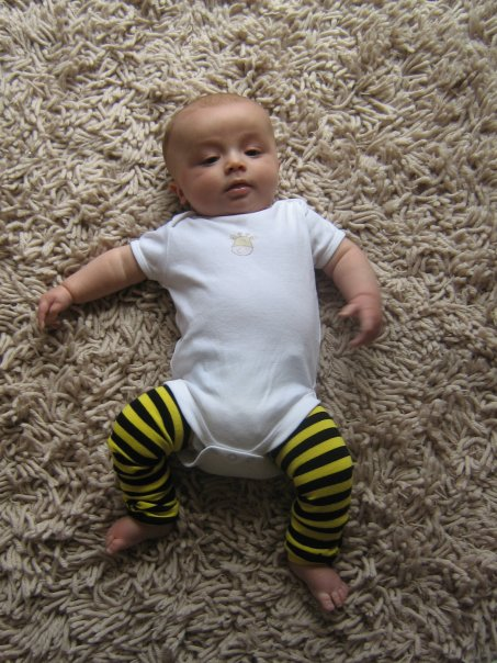 Real Nappy Week 2013 'Potty training a Cloth Bum' – Guest post for Mymummyspennies
