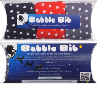 Babble Bibs gift pack competition