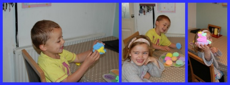 Play fun with Play Foam – Review