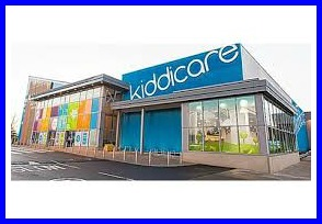 A day out at Kiddicare Bristol