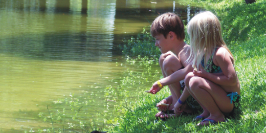 Talk to me about summer childcare….