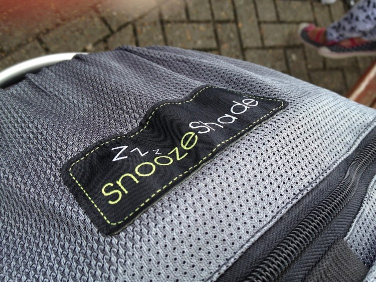 Snoozeshade Plus Deluxe – review