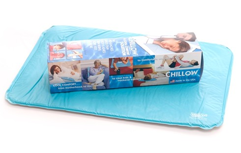 Chillow for a cool pillow – review