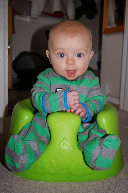 Bumbo review