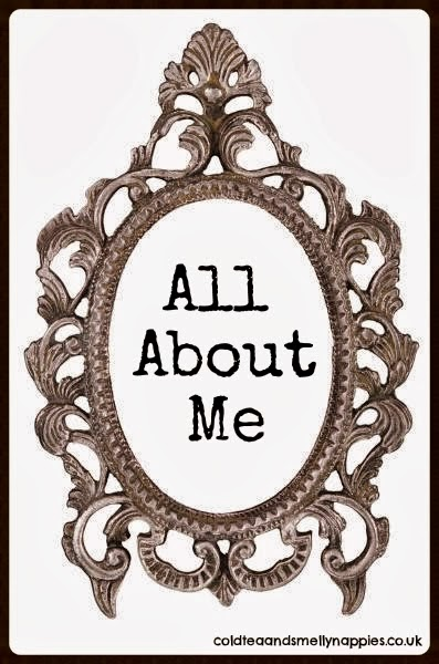 All about me…..