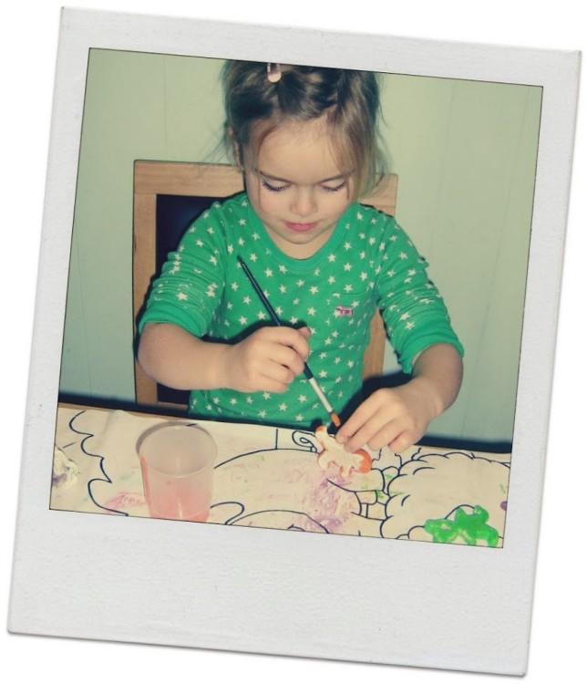 Childrens Christmas craft ideas