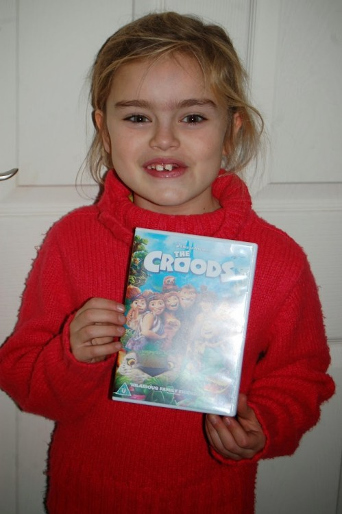 Film review – The Croods
