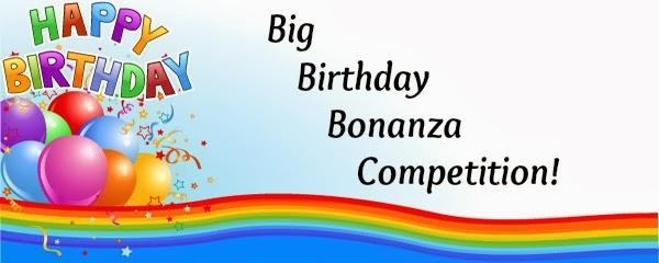 It's my birthday…