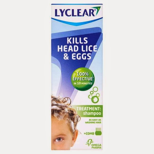 Lyclear head lice treatment review