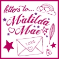 A letter for Matilda Mae