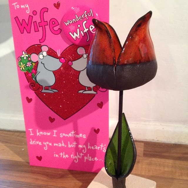 Valentines Day – love it or hate it?