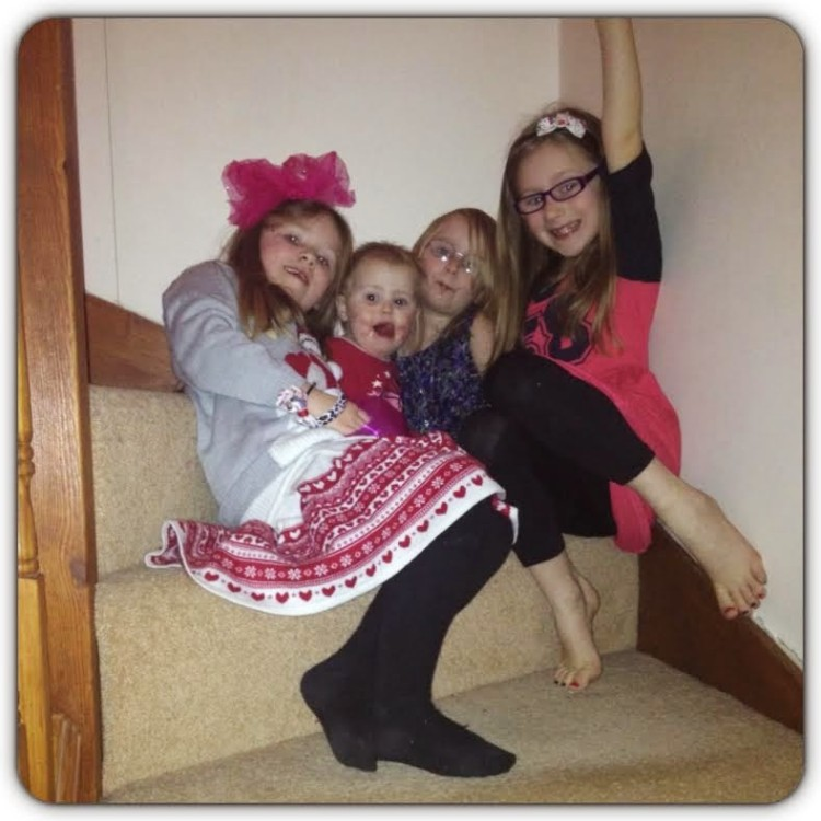 Guest post – You know you've got kids when…