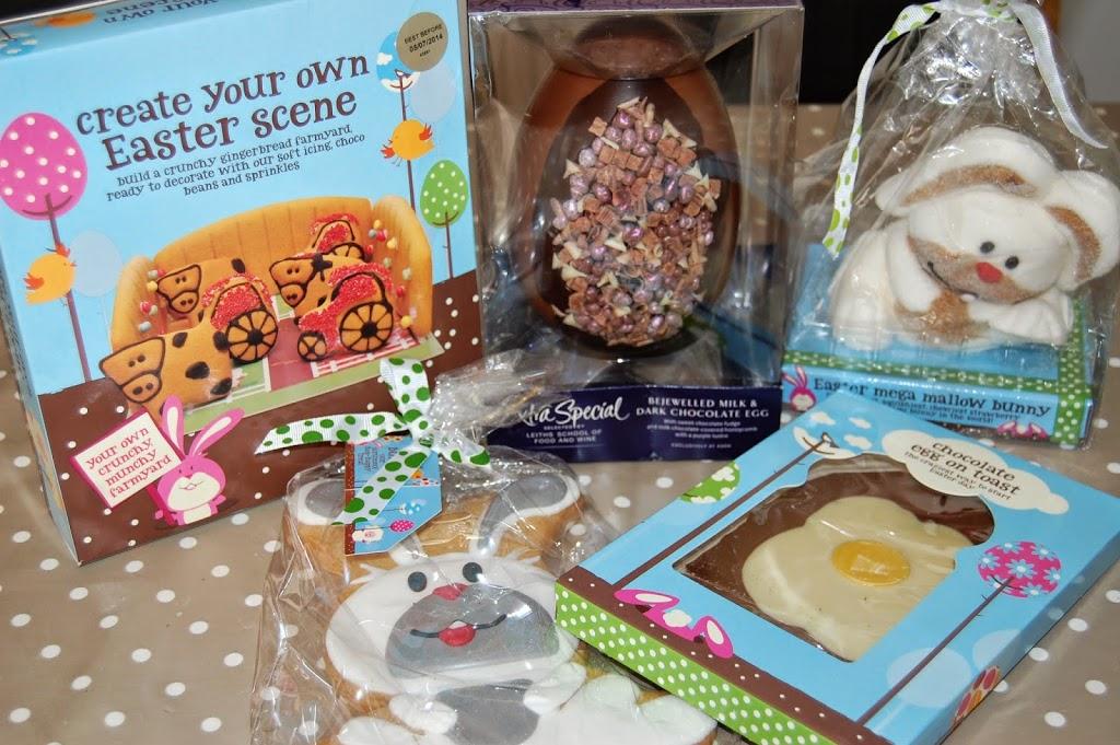 Easter gift ideas from asda family fever easter gift ideas from asda negle Choice Image