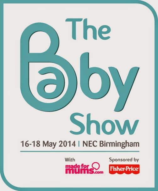 Claim your discounted baby show tickets!