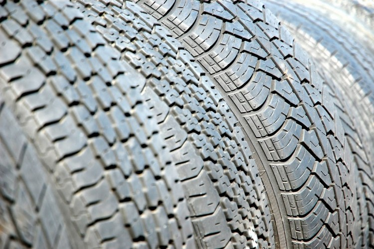Parents – worn tyres are a serious safety hazard for your family!