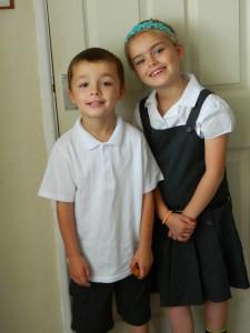 Matalan school uniform review