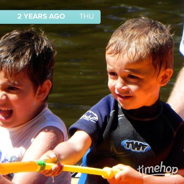 Happy summer holidays :) #timehop