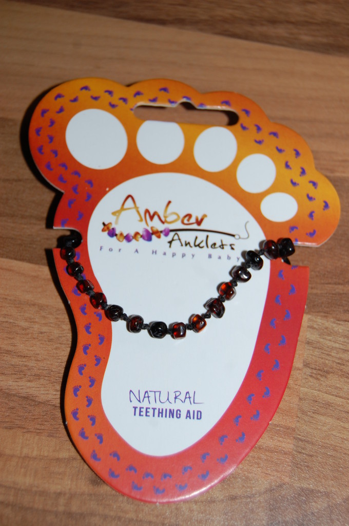 Amber anklets review