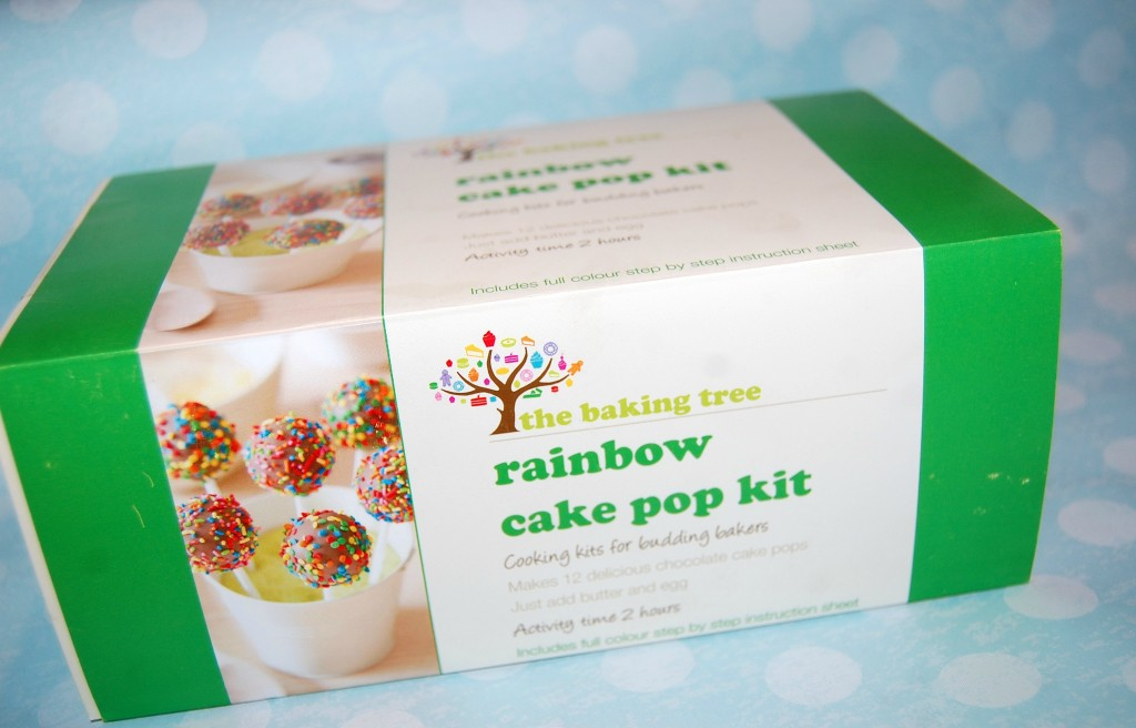 Funky Food Gifts review