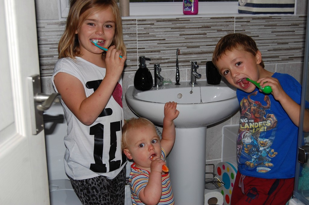 Rockabilly Kids toothbrush review