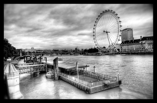 Days out in London