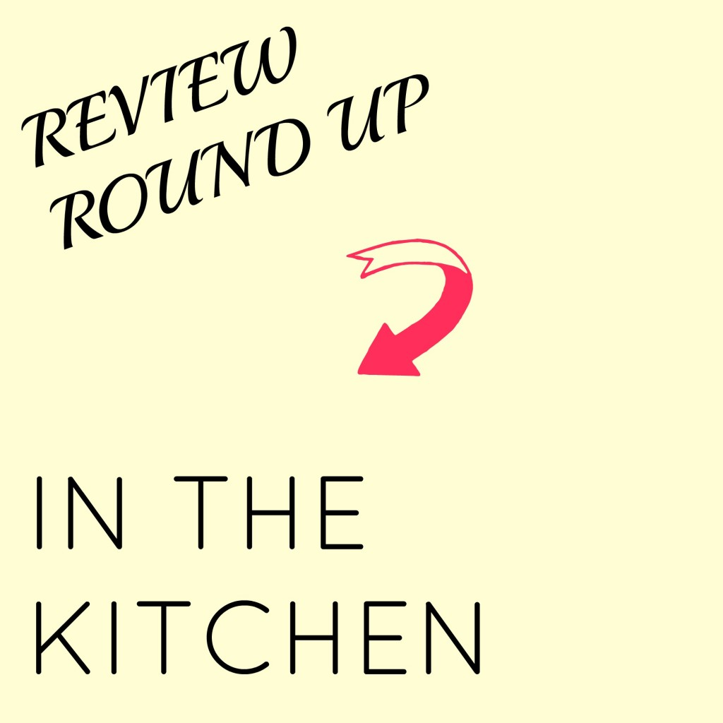 Review round up