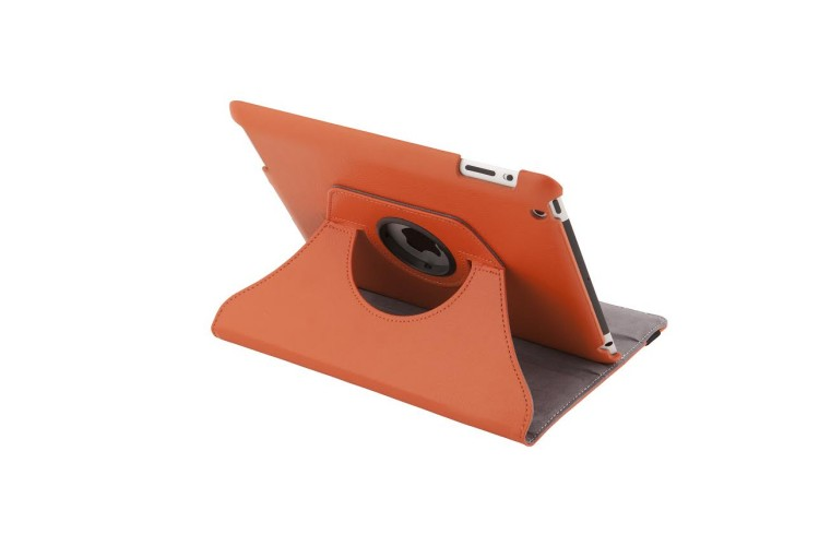 Everything Tablet iPad case review