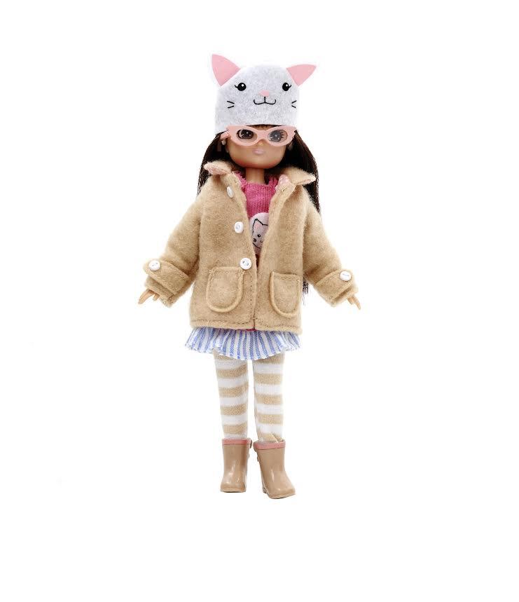 Lottie Pandora doll