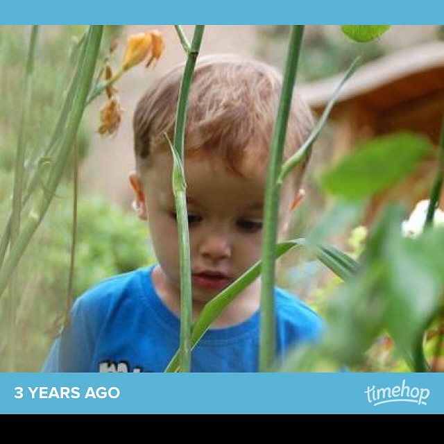 This pic makes me smile #timehop