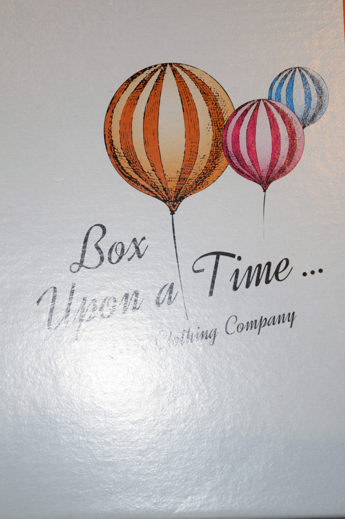 Box Upon a Time review