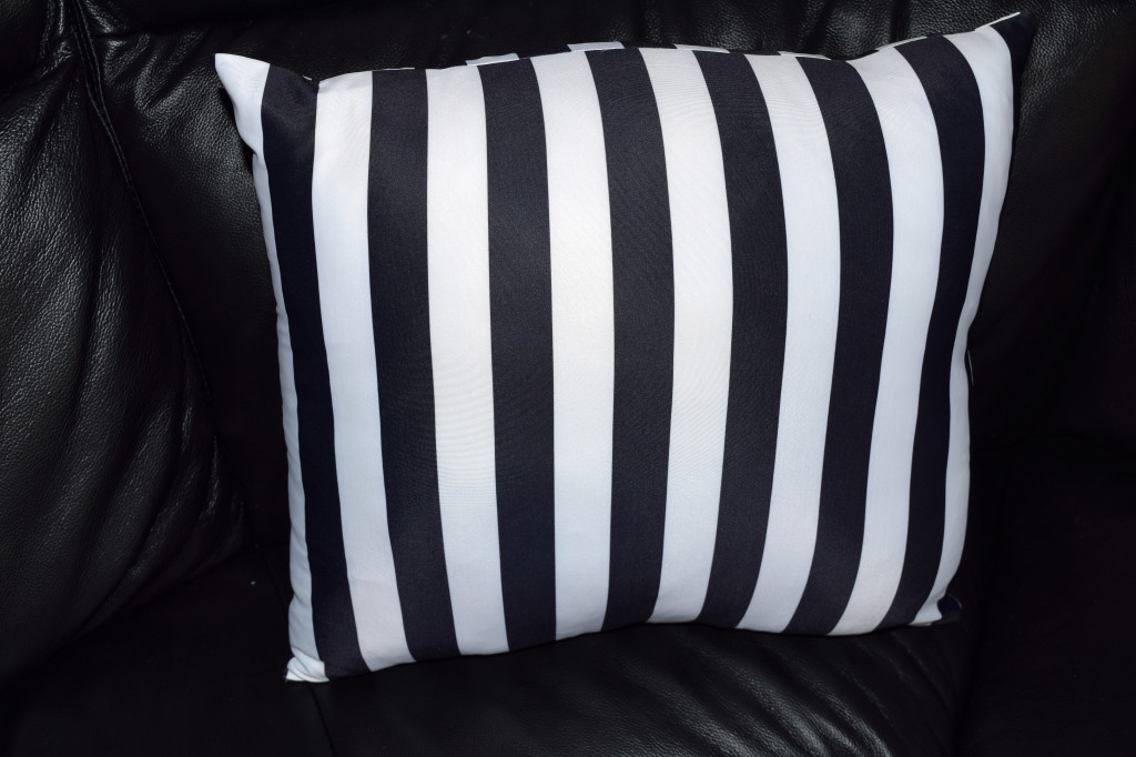 Boingy cushion review