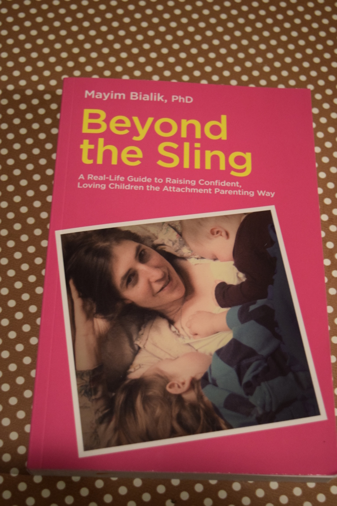 Beyond the Sling book