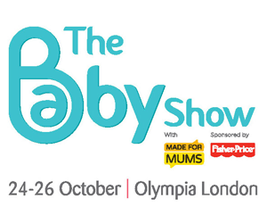 The Baby Show Olympia 2014 - win tickets
