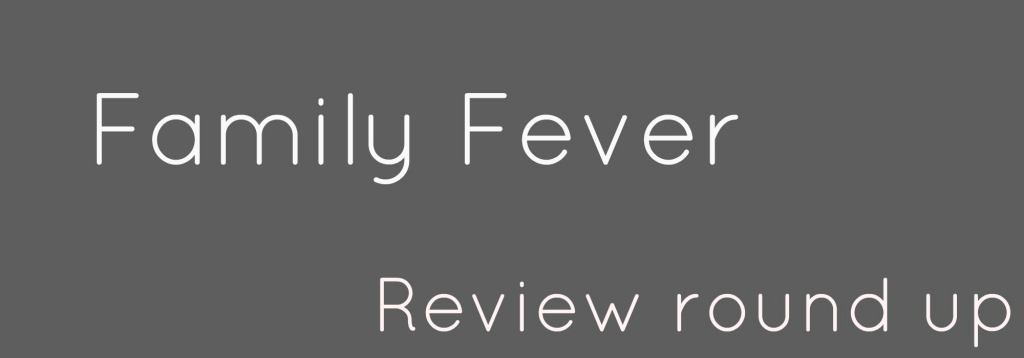 Family Fever review round up