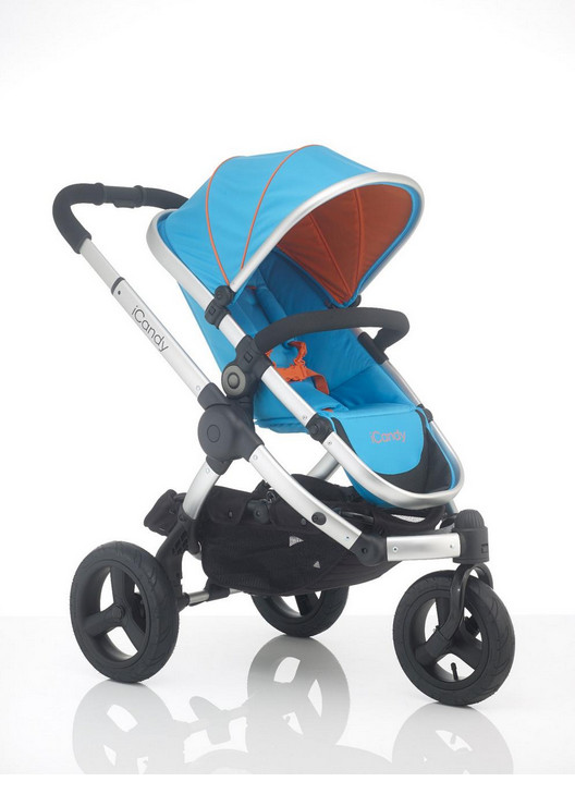 My pushchair wishlist
