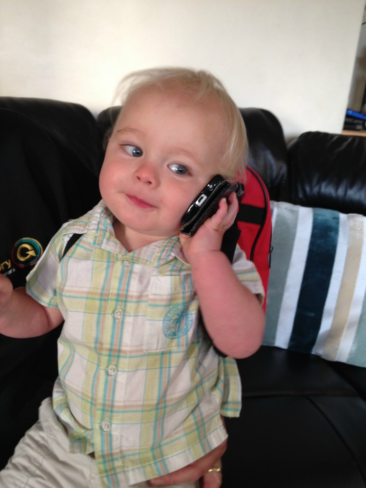 10 annoying things toddlers do