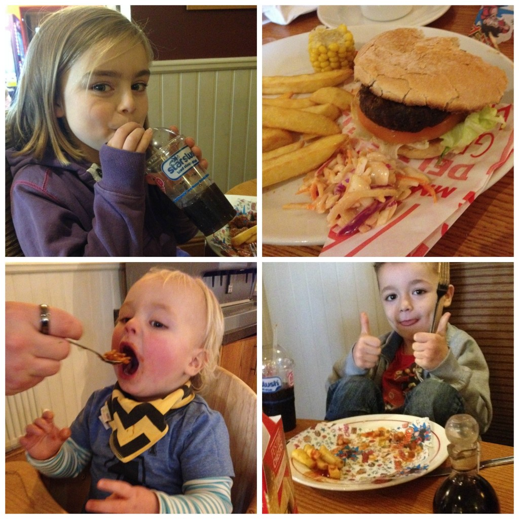 Brewers Fayre review