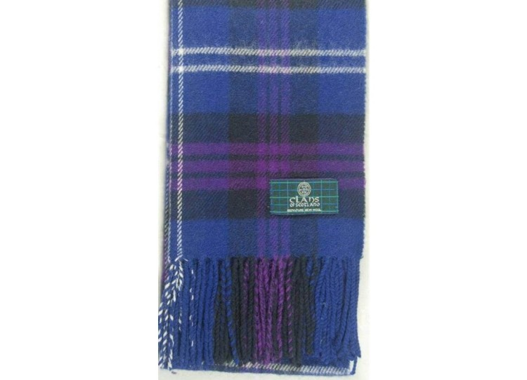 Birthday Bonanza competition: Win a winter scarf from Buyakilt.com