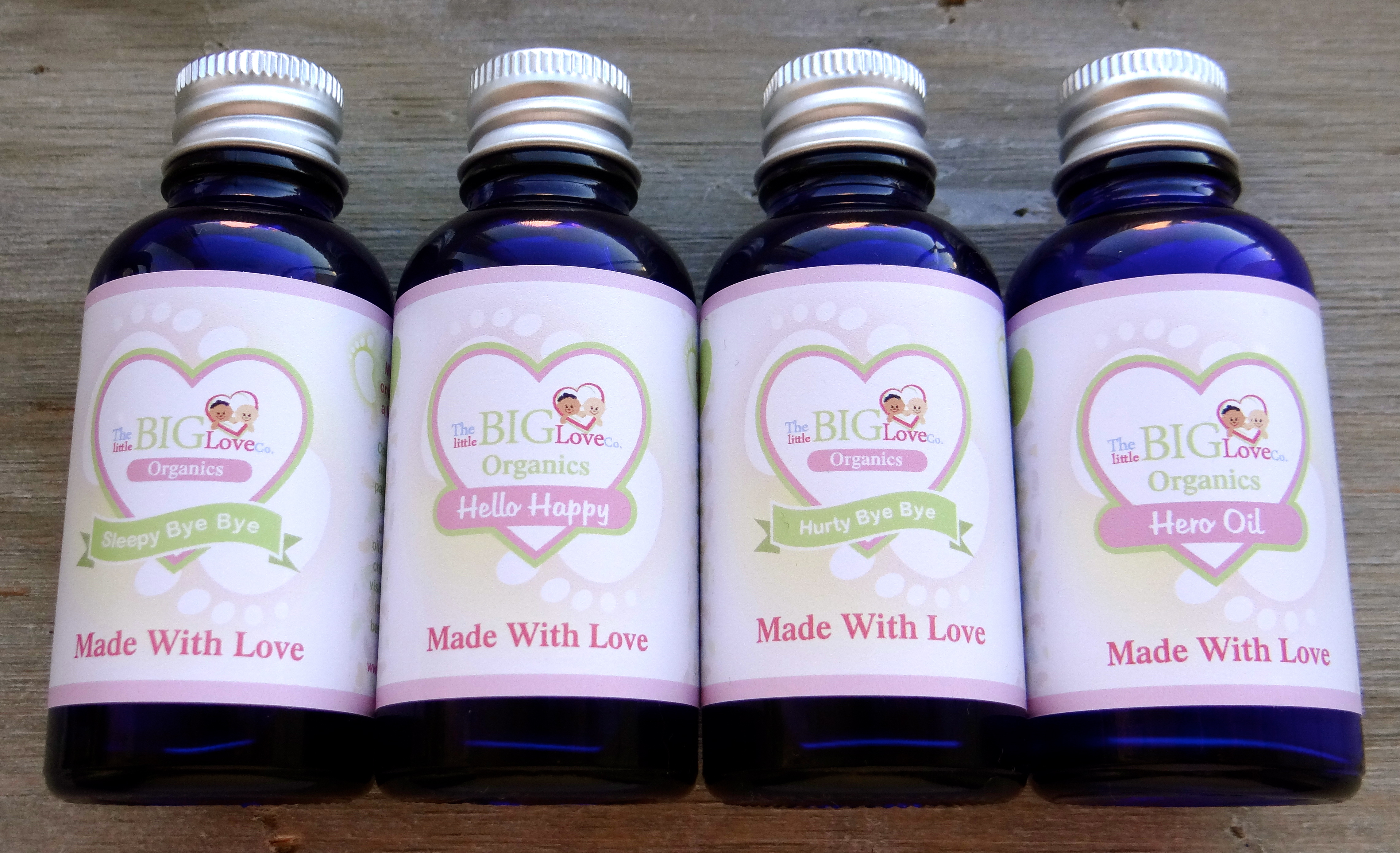 Birthday Bonanaza Giveaway Win An Eczema Kit From The Little Big Love Co Family Fever