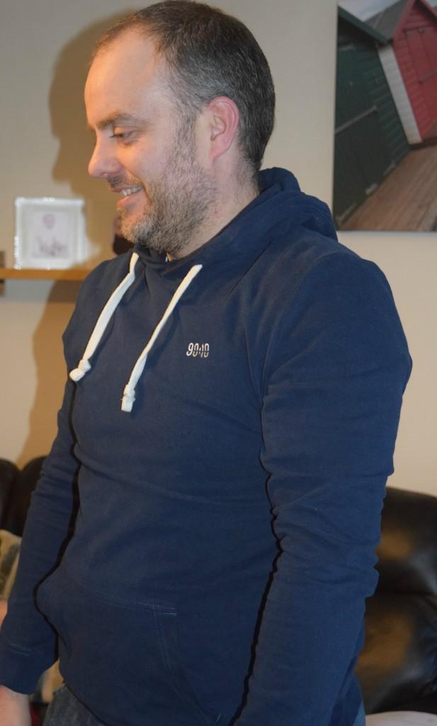 90:10 hoodie review