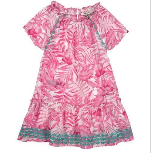 Choosing the kids summer holiday wardrobe