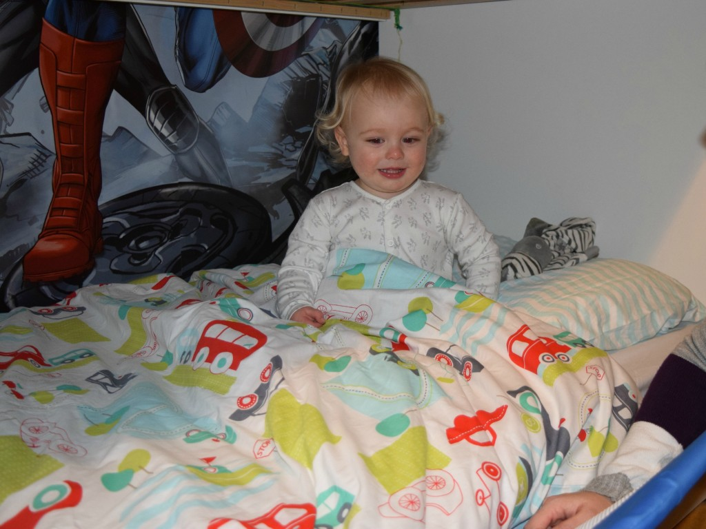 Gro to bed review