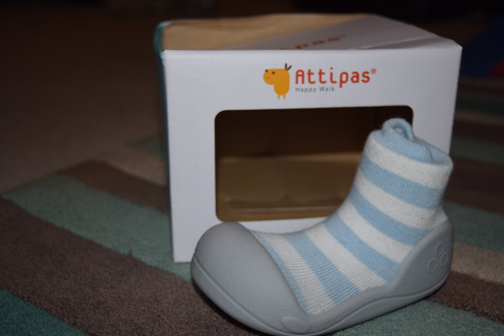 Attipas baby shoes