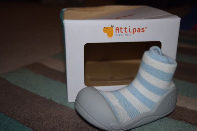 Attipas shoes review and giveaway