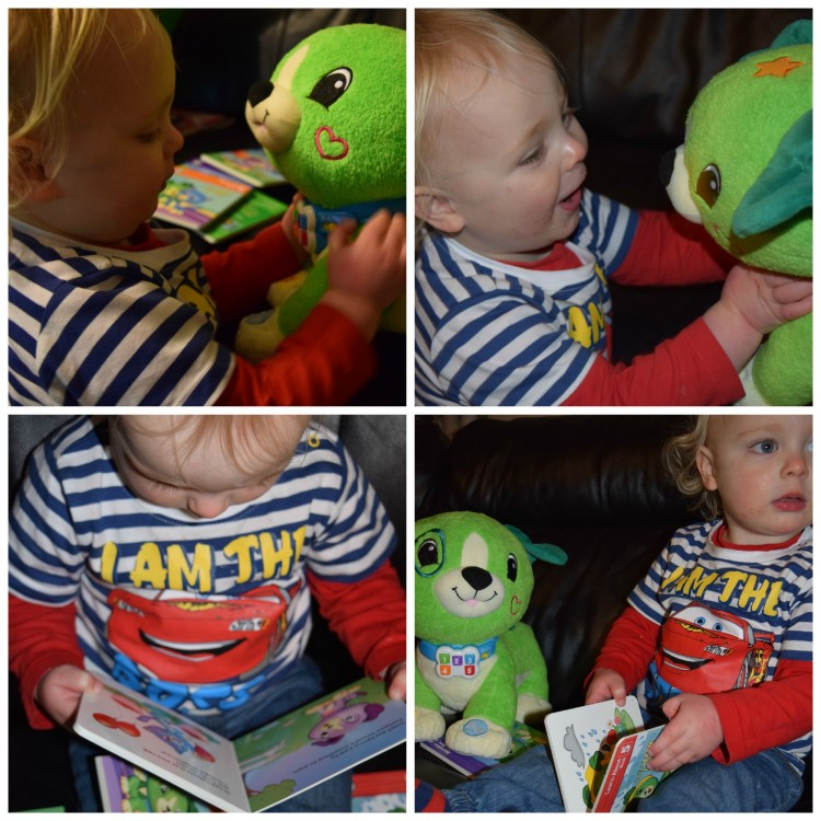 Review: Learning with Leapfrog