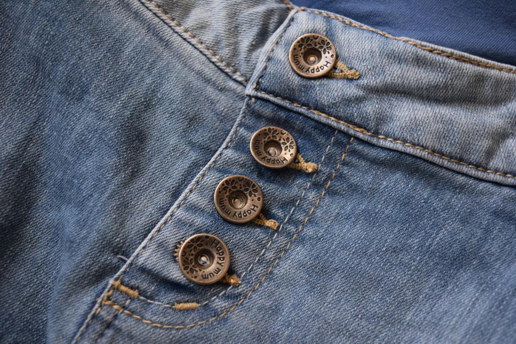 Happy Mum London maternity jeans