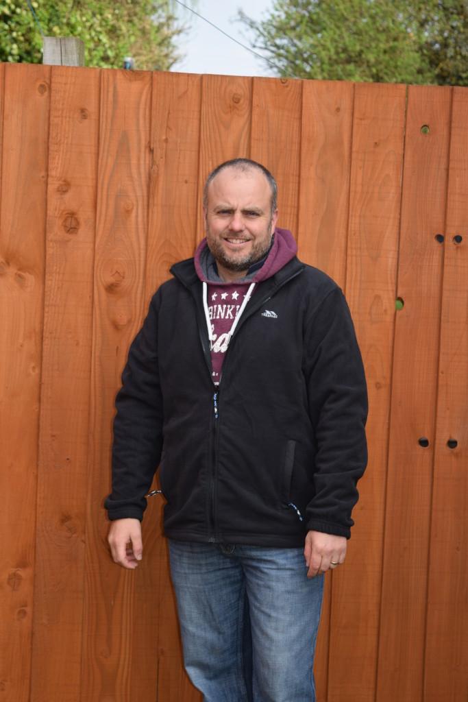 Trespass mens coat review