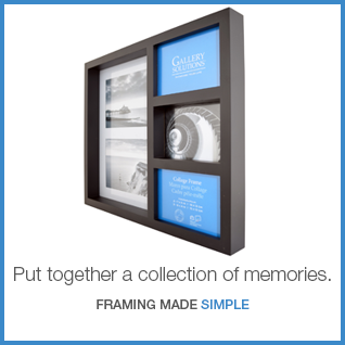 Giveaway: Win £50 worth of frames from best4frames